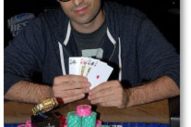 Daniel Alaei osvaja Event #18 - Daniel Negreanu opet blizu 0001