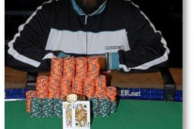 Brock Parker prvi sa dve narukvice na WSOP-u 0001