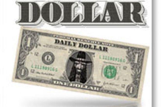 $10.000 Daily Dollar na Full Tilt-u za samo $1 0001