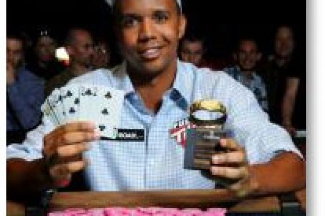 Phil Ivey uzima drugu narukvicu na WSOP 2009 0001