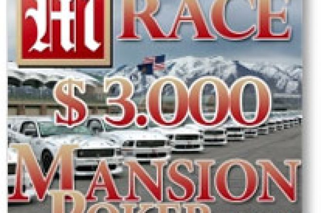 Ekskluzivna trka za članove PokerNika.com na Mansion Pokeru, gde će se podeliti $3.000 u samo 11 dana! 0001