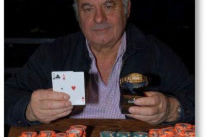 Panayotis Vilandos osvaja svoju drugu narukvicu - WSOP Event #24 0001