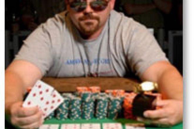 Mike Eise osvaja svoju prvu narukvicu, pobeda na Event #28 0001