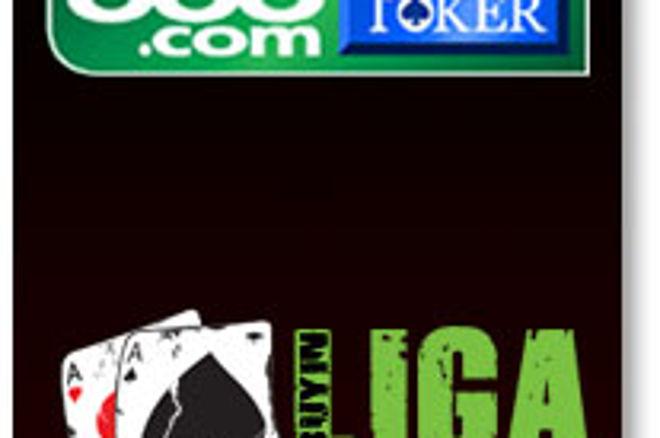 Buy-in LIGA - $2+$0,2 + $50 Added na Pacific Poker-u 0001