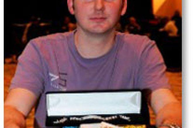 Jordan Smith iz Teksasa pokazao zašto se ova igra zove Texas Holdem 0001