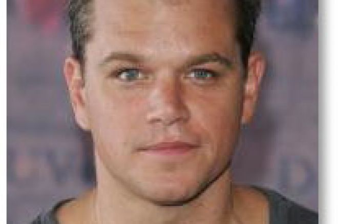 Matt Damon i Ben Affleck igraju na Ante Up for Africa 0001