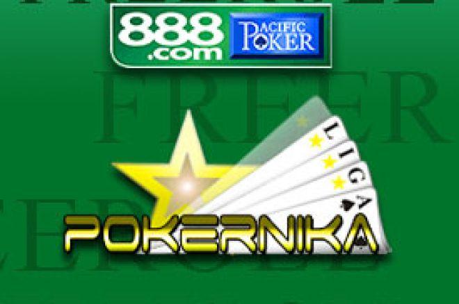$50 Freeroll na Pacific Pokeru - Sreda 5. - LIGA za Avgust 0001