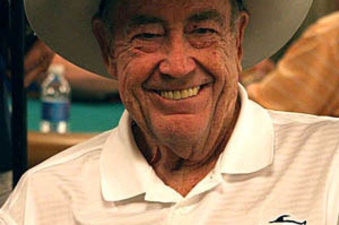 Doyle Brunson objavio Poker Hall of Shame 0001