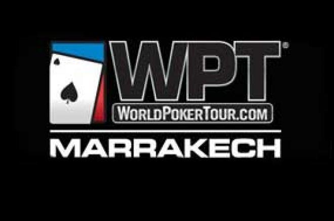 Profesionalci potvrdili prisustvo na WPT Marrakech 0001
