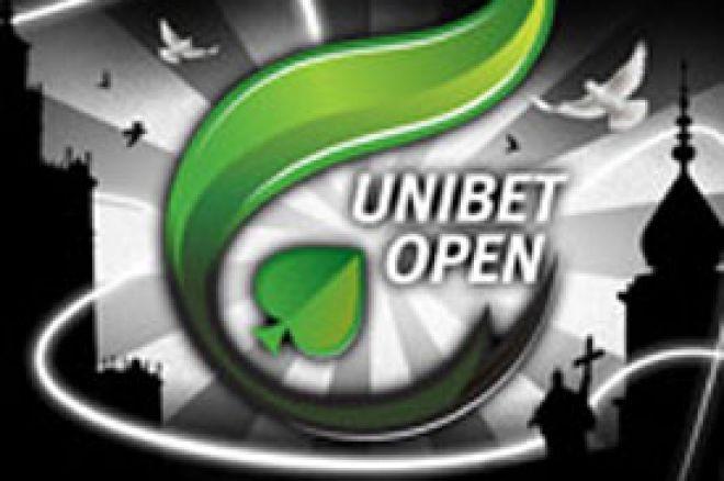 Kvalifikujte se za Unibet Open Varšava! 0001