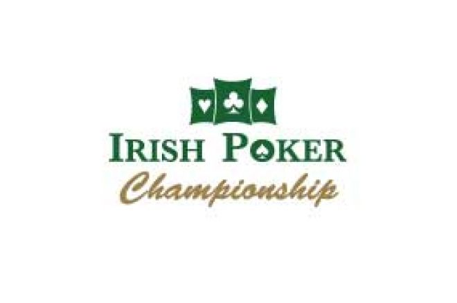 PokerStars je novi sponzor Irish Poker Šampionata 0001