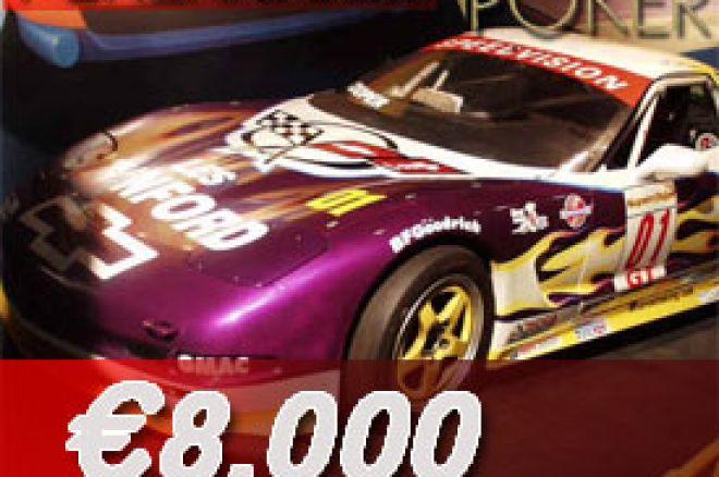 Ekskluzivna trka za Pokernika igrače i još mnogo razloga za igru u Oktobru 0001