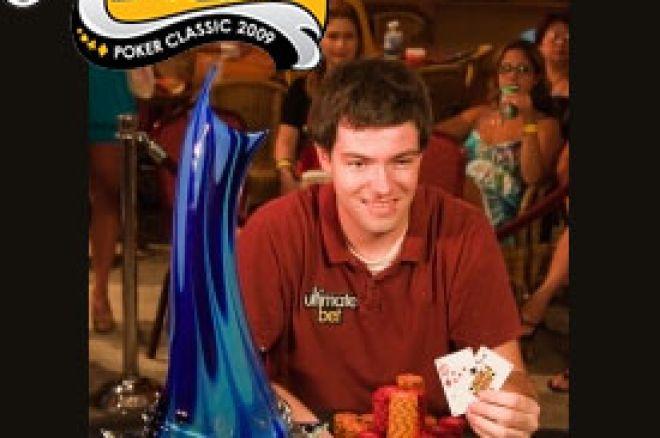 Aruba Poker Classic se završava pobedom Brandon Hall-a 0001