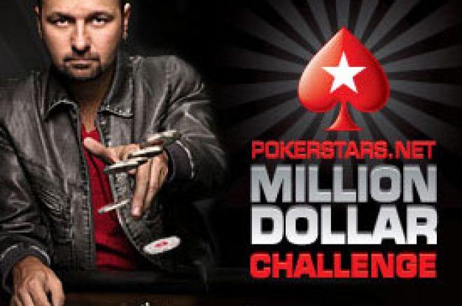 PokerStars Million Dollar Challenge nagradjuje sveštenika sa $100,000 0001