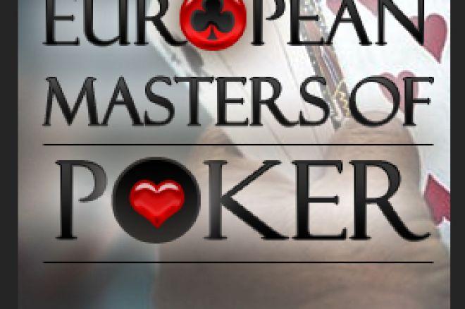Objavljen raspored za European Masters of Poker 0001