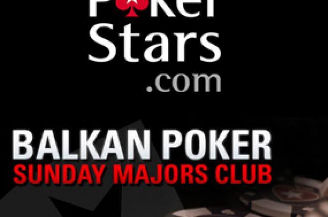 Eksluzivno za države Balkana: Osvojite kartu za Sunday turnire 0001