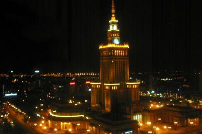 EPT Warsaw počeo danas: Dan 1A 0001