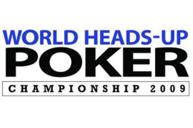 World Heads-up Poker Championship 2009 počinje danas u Londonu 0001