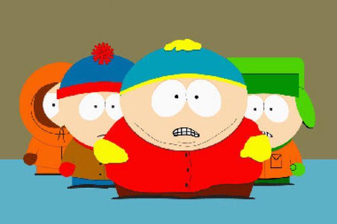 South Park ima Poker Face! 0001