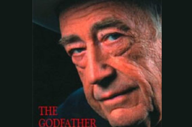 Godfather of Poker - autobiografija Doyle Brunson-a 0001