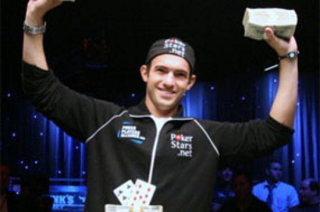 Joe Cada osvaja Main Event World Series of Poker! 0001