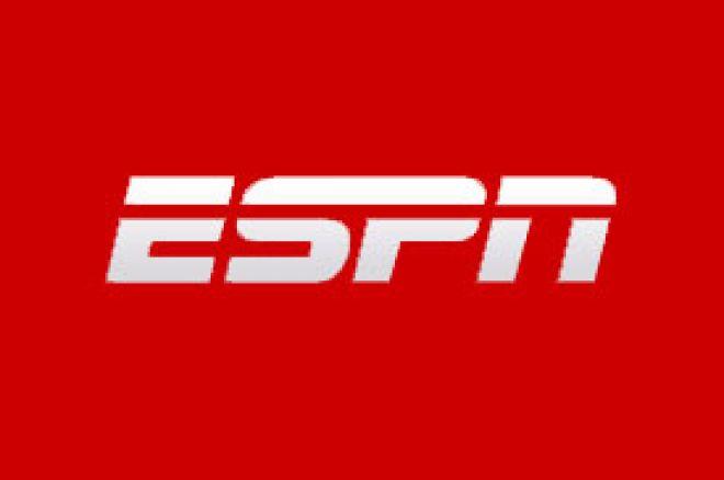 Publika za World Series of Poker na ESPN-u u manjem broju nego prošle godine 0001