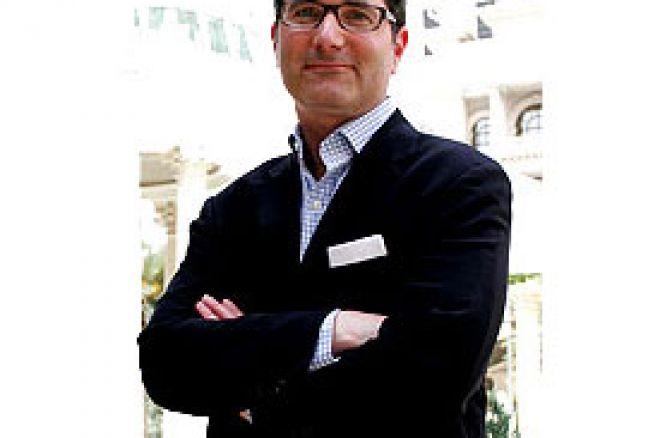Jeffrey Pollack napušta poziciju komesara WSOP-a 0001