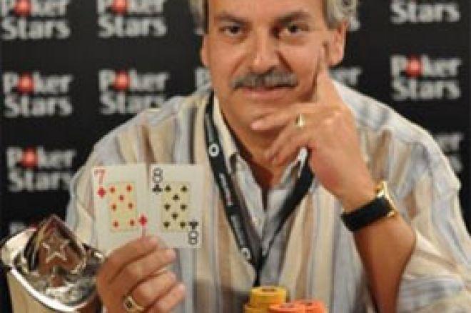 Antonio Matias novi Šampion Evropske Poker Ture Vilamoura u Portugalu! 0001