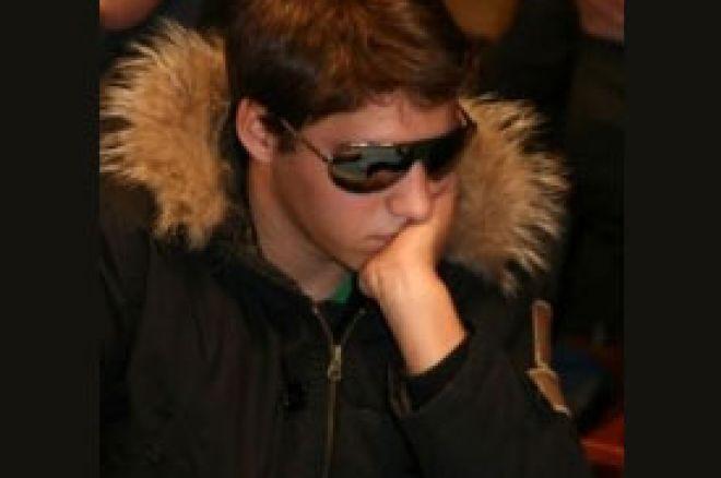 Update 30.11. - GoToCashier na vrhu u poslednjem danu Rake Race PokerNika@NoIQ 0001