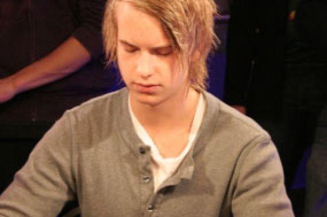 Tony G izjavio da je Isildur1 mladi Švedjanin Viktor Blom 0001