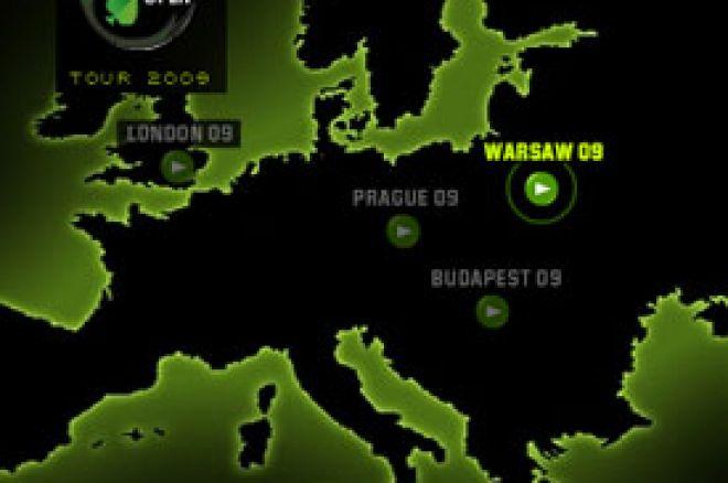 Počeo Unibet Open Warsaw 0001