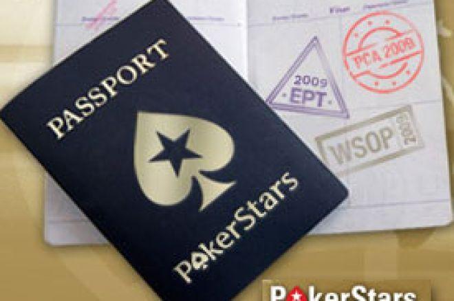 PokerStars deli još 6 Pasoša EXTRA u Decembru! 0001