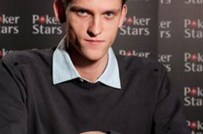 European Poker Tour Prag: Čeh Jan Skampa je pobednik! 0001