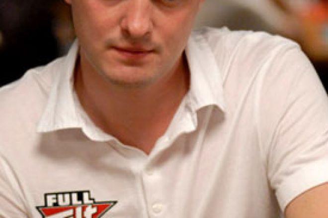 James Akenhead zaradio $500,000 za pobedu na Full Tilt Poker Million 0001