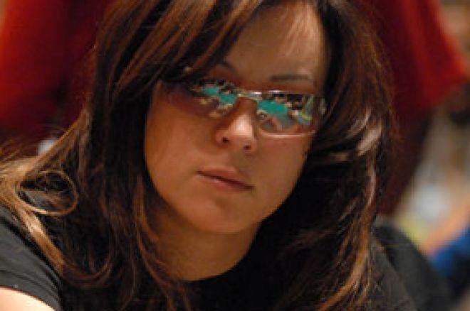 Jennifer Tilly organizje turnir u dobrotvorne svrhe u Vegasu 0001