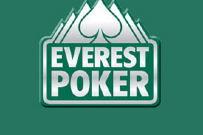 Uzmi svoj deo od $500 na Freeroll Turniru Everest Pokera i PKNK 0001