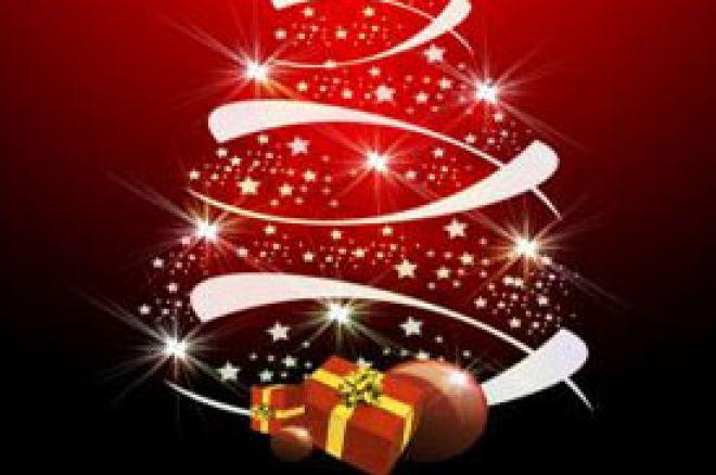 Srećan Božić i Novogodišnje Praznike Želi Vam Ekipa PokerNika! 0001
