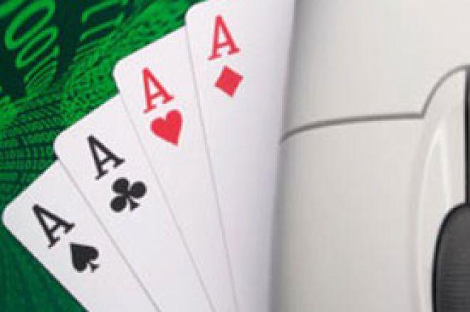 Poker zabeležio porast od 30% u 2009. godini 0001