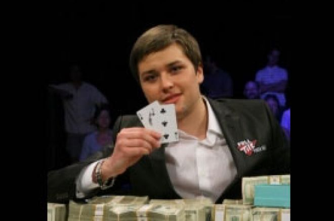 Five Star World Poker Classic uvodi rebuys 0001