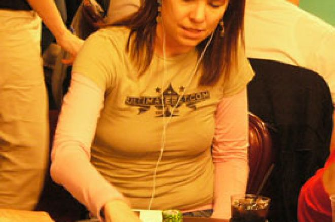 10 Top Poker priča u 2009.: #06 Performans Annie Duke u TV emisiji Donald Trump-a 0001