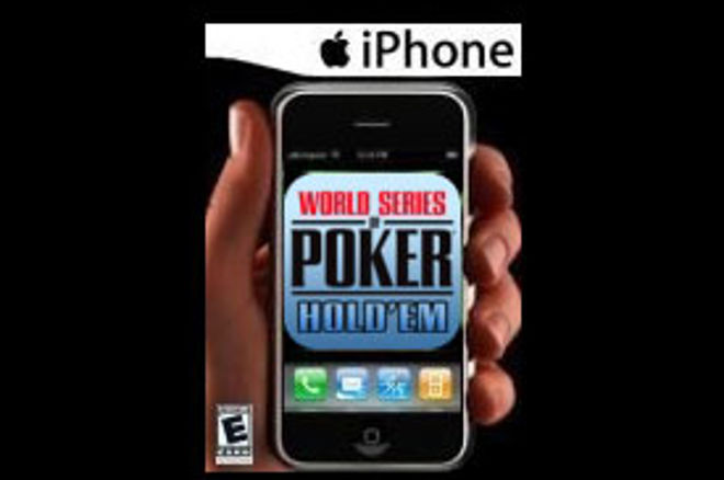 WSOP Holdem Legends sada i na iPhone platformi 0001