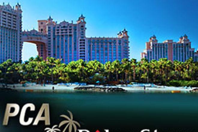 PokerStars Caribbean Adventure počinje danas 0001