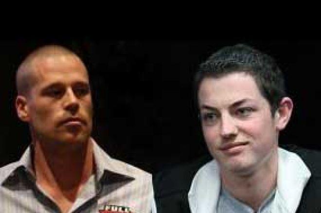 10 Top Poker priča u 2009.: #03 durrrr Challenge 0001