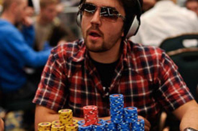 PokerStars Caribbean Adventure Dan 5: Ryan D'Angelo lider finalnog stola 0001