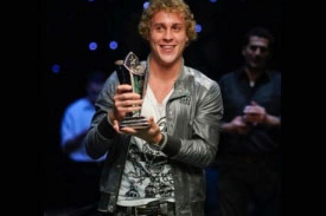 William Reynolds je pobednik High Rollers Event-a  PokerStars Caribbean Adventure 0001