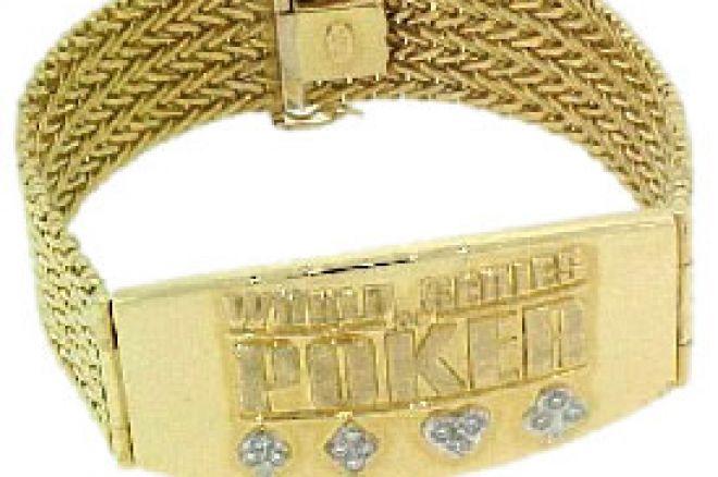 Za koliko je T.J. Cloutier prodao svoju WSOP 2005 narukvicu? 0001