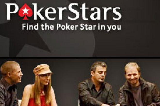 Outlast The Pro - se vraća za stolove PokerStarsa 0001