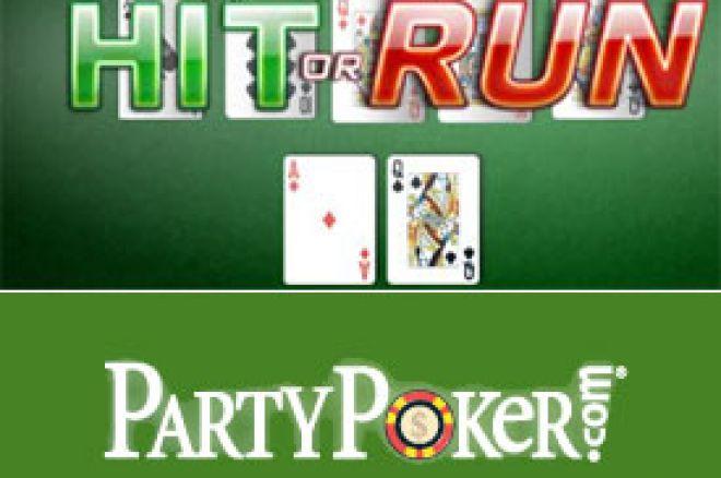 PartyPoker: Hit or Run? 0001