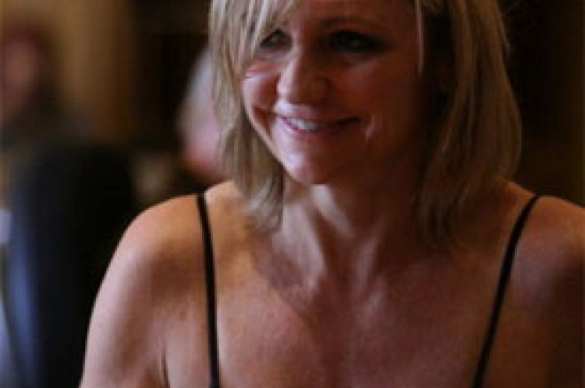Jennifer Harman, Pro Full Tilta, donira 1% svoje zarade u dobrotvorne svrhe 0001