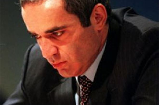 Kasparov govori o Šahu, Pokeru i umu 0001